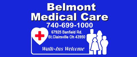 Belmont Medical Care