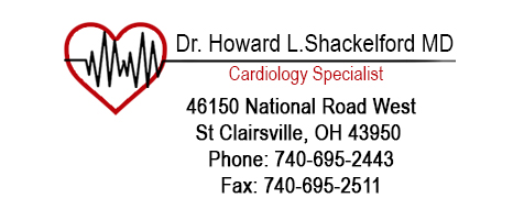 Howard L Shackelford MD