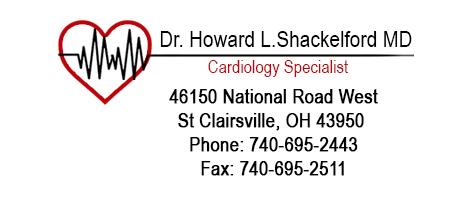 Howard L Shackelford MD
