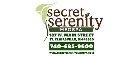 Secret Serenity Med Spa